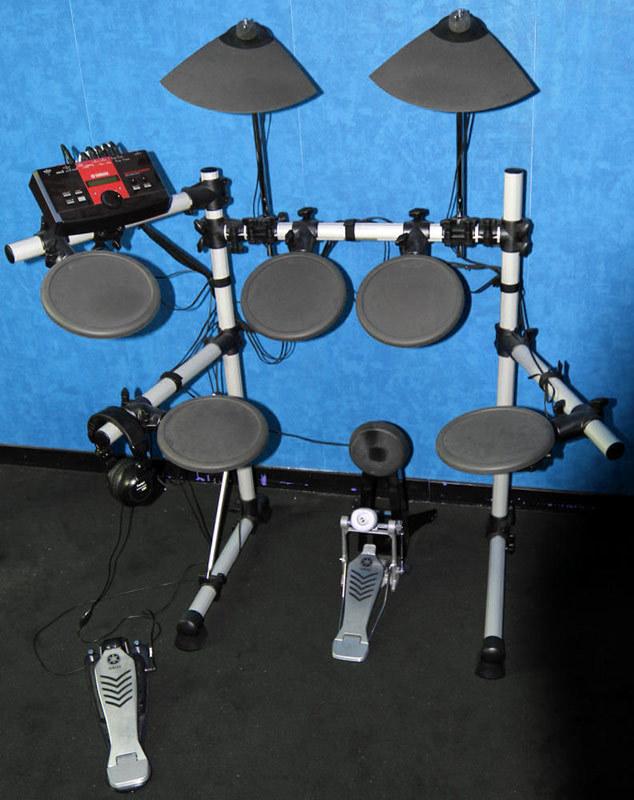Yamaha Dtxplorer Price