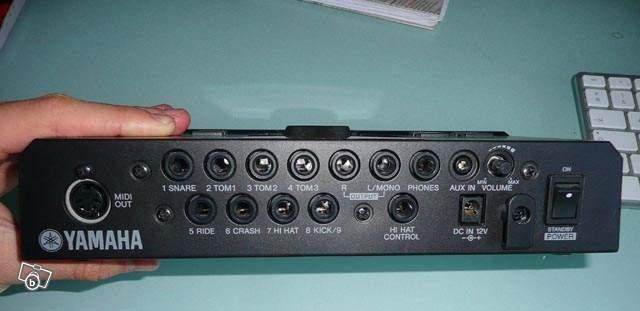 Yamaha dtxpress ii image 137551 audiofanzine for Yamaha dtxpress review