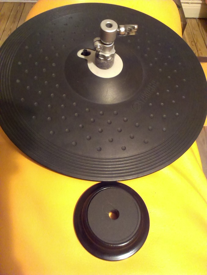 Yamaha dtxpress ii image 1666310 audiofanzine for Yamaha dtxpress review