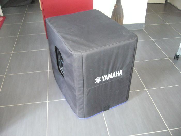 yamaha dxs15 image 1153395 audiofanzine. Black Bedroom Furniture Sets. Home Design Ideas