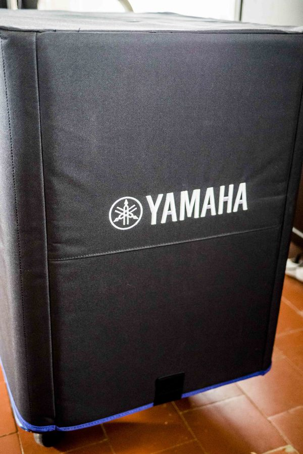 photo yamaha dxs15 1040490 1889182 audiofanzine. Black Bedroom Furniture Sets. Home Design Ideas