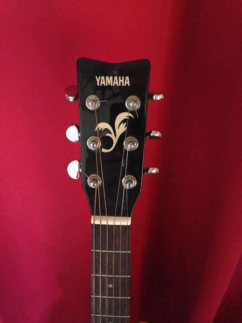 Yamaha FG-411C dan26 images