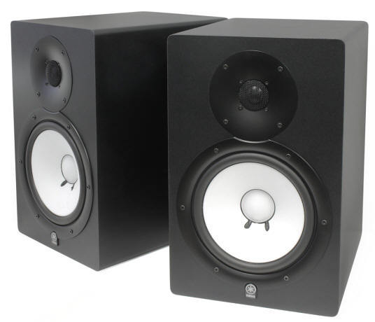 Yamaha hs50m image 341663 audiofanzine for Yamaha hs50m review