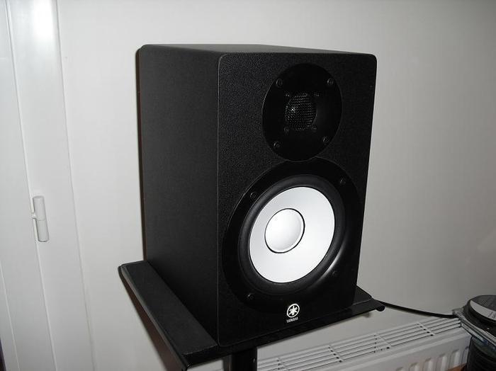 Yamaha hs50m image 62776 audiofanzine for Yamaha hs50m review