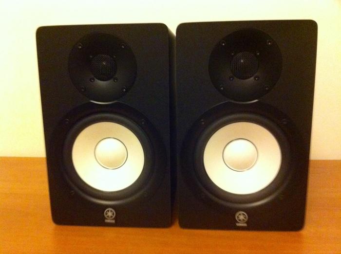 Yamaha hs50m image 746869 audiofanzine for Yamaha hs50m review