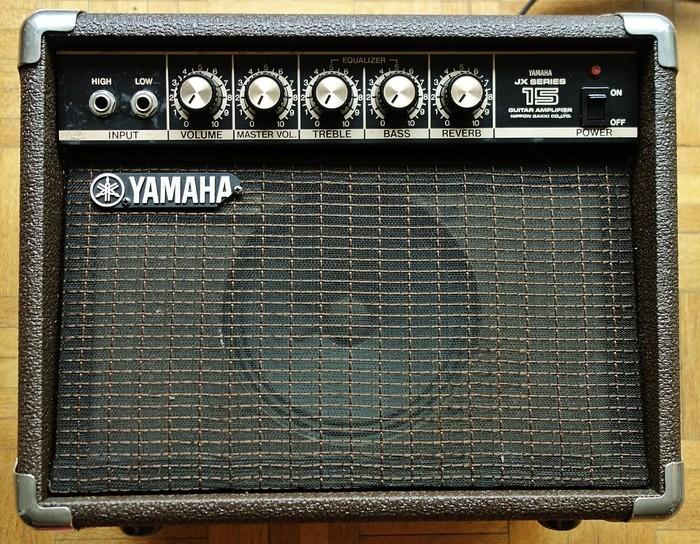 Yamaha JX20 (20621)