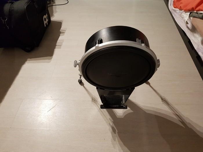 Yamaha KP125W (41210)