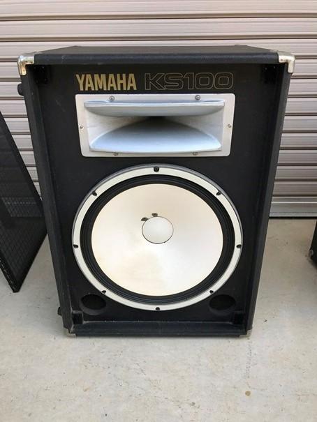 Yamaha KS100 (75104)