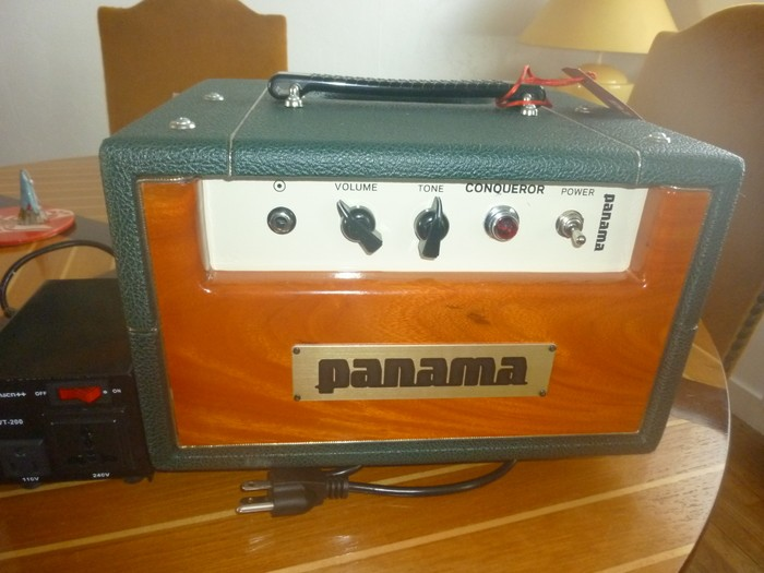 Yamaha LS6 (68987)