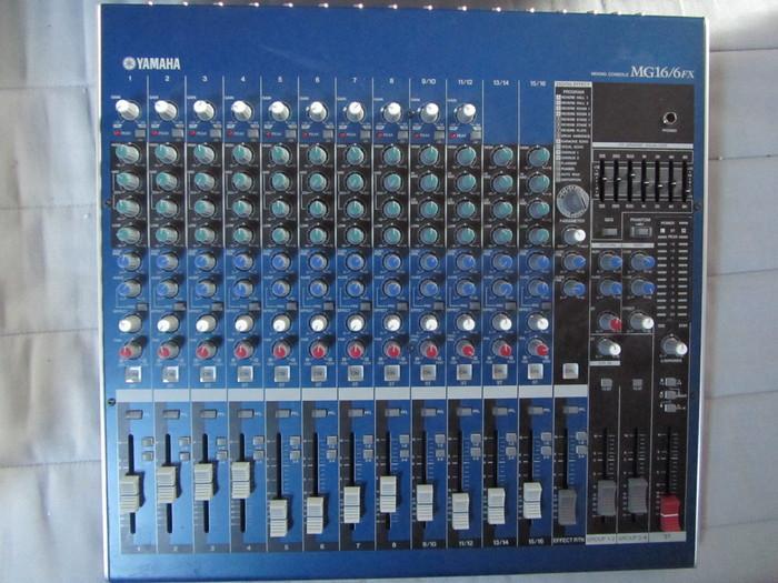 Yamaha Mg Fx Price