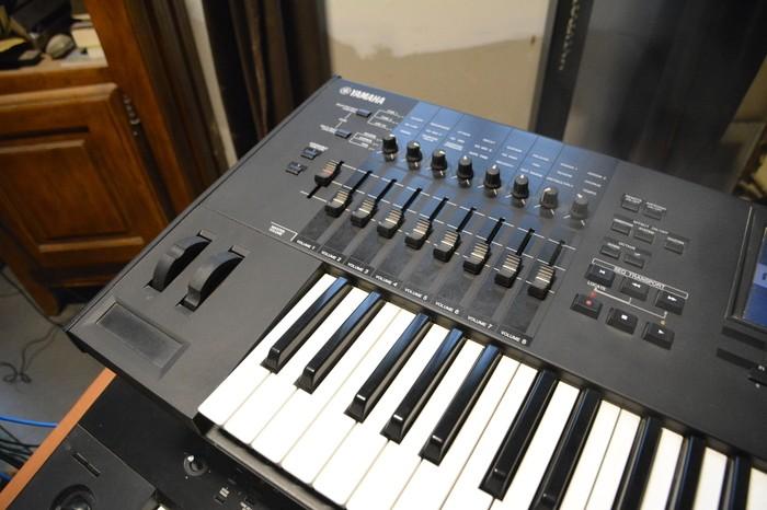 Yamaha MOTIF XF6 (84960)