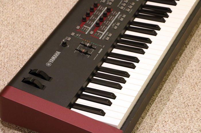 Yamaha MOXF8 (53021)