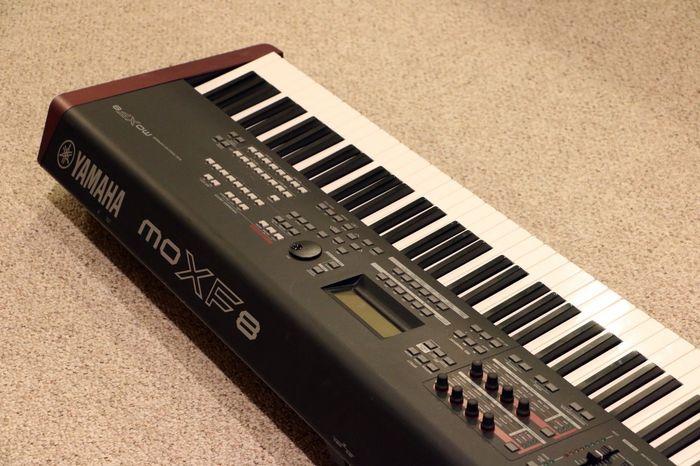 Yamaha MOXF8 (94879)