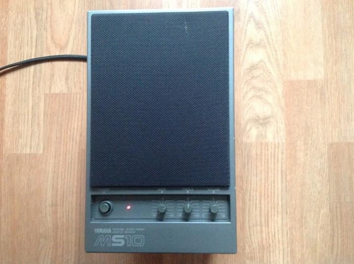 Yamaha MS10 (86327)