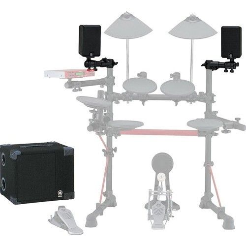Yamaha MS50DR MS50DR Electronic Drum Monitor 675980