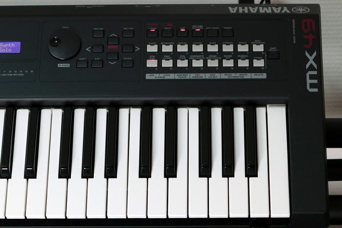 Yamaha MX49 (52791)