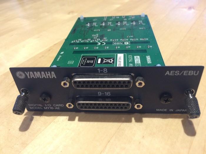 Yamaha MY16-AE (25818)