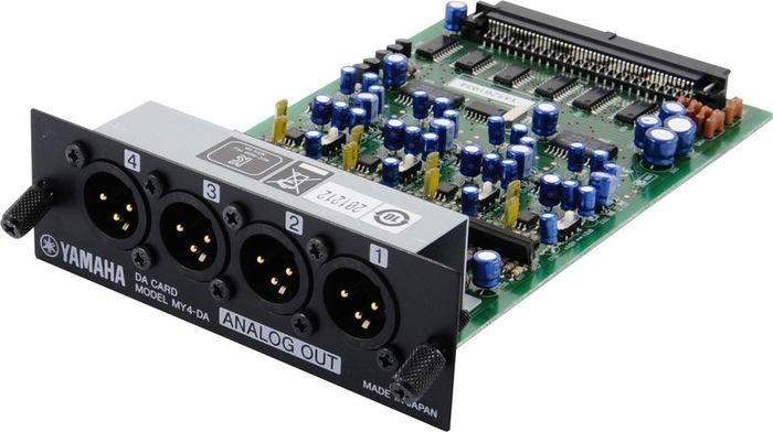 Yamaha 01V96 VCM (98739)