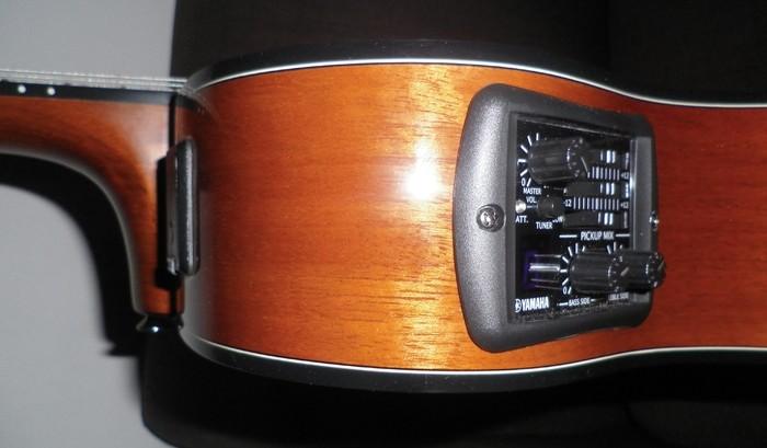 Yamaha NTX700 (81304)