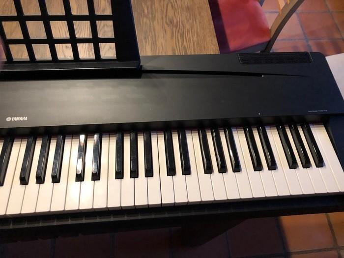 Yamaha P-70