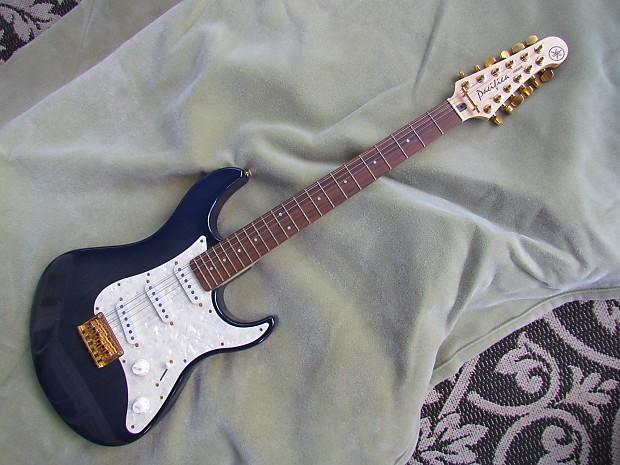 Yamaha PAC303-12 (30830)
