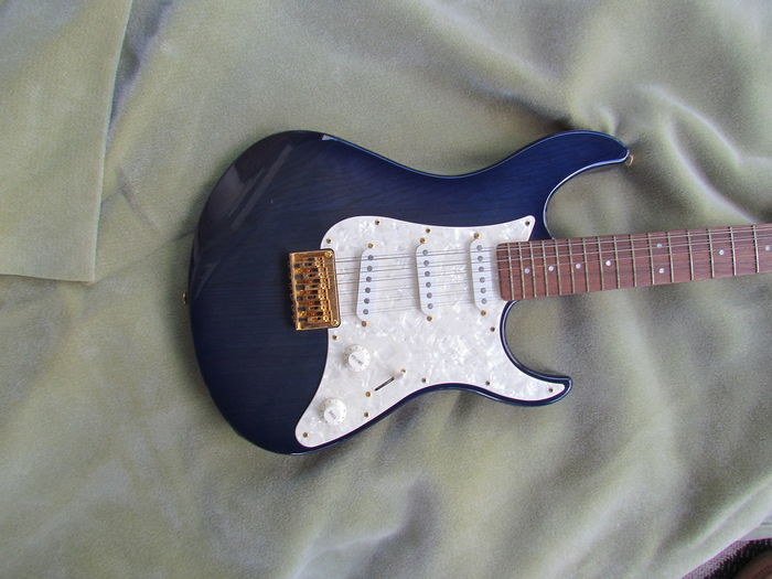 Yamaha PAC303-12 (4344)