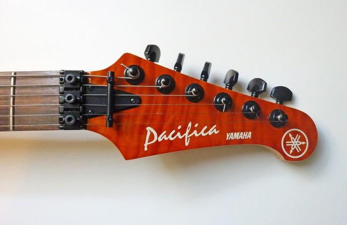 Yamaha PA821DX 2