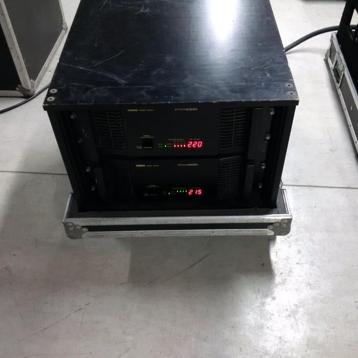 Yamaha PM 4000 (14431)