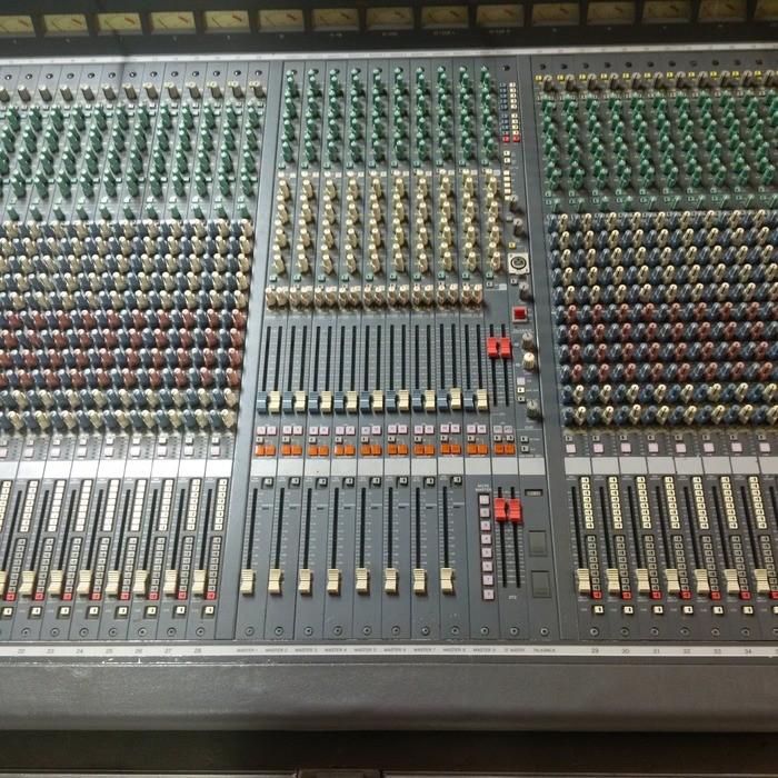 Yamaha PM 4000 (94667)