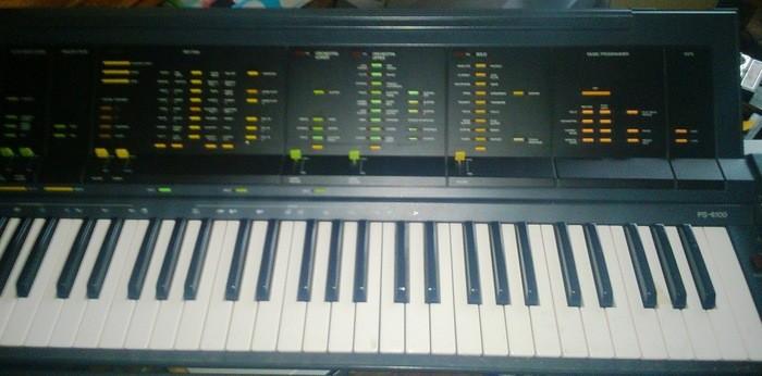 Yamaha PS 6100 (58580)