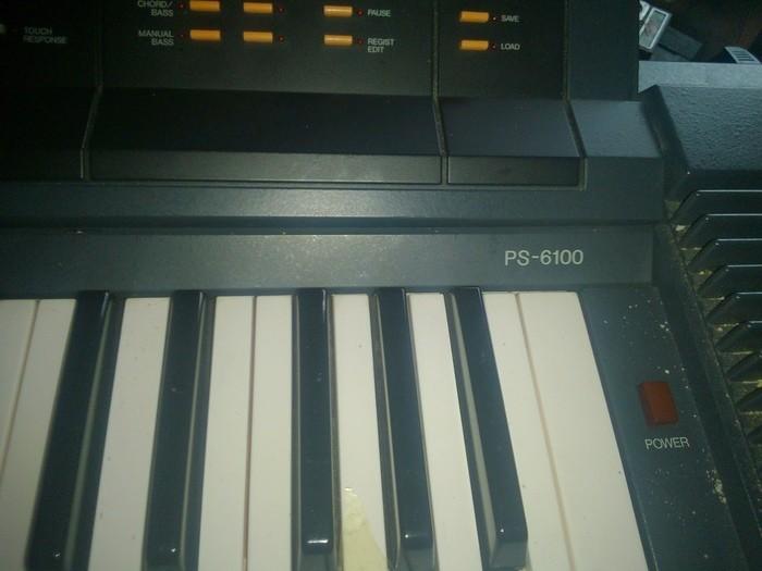 Yamaha PS 6100 (10099)