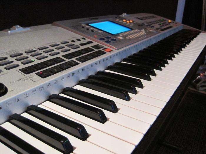 Yamaha PSR-9000 Pro HD JSZIC images