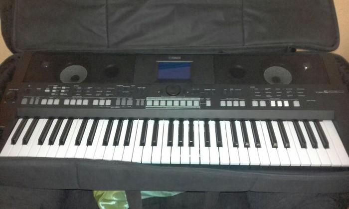 1007157348 3 1000x700 yamaha psr s650 musical instruments