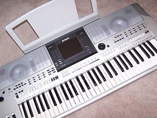 Yamaha psr s900 image 385325 audiofanzine for Psr s900 yamaha