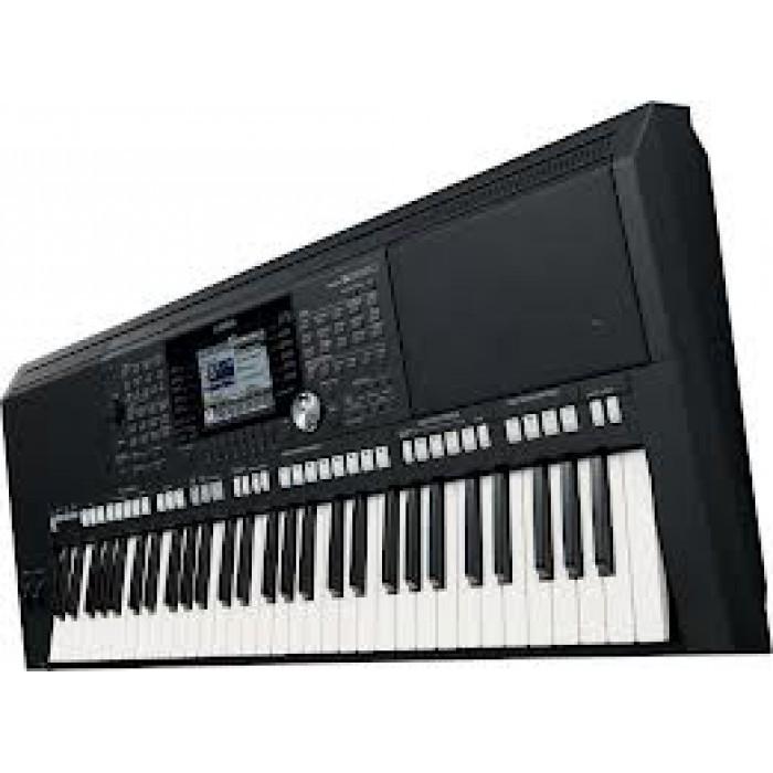 Best Yamaha Psr Series Keyboards