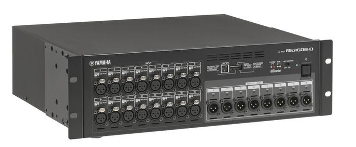 Yamaha ql1 image 1644752 audiofanzine for Yamaha ql 3