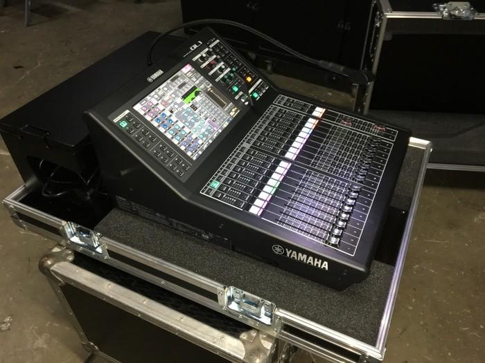Yamaha QL1 (88200)