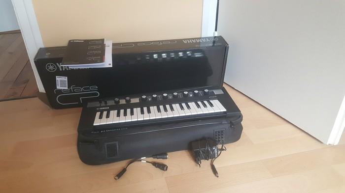 Yamaha Reface CP (61775)