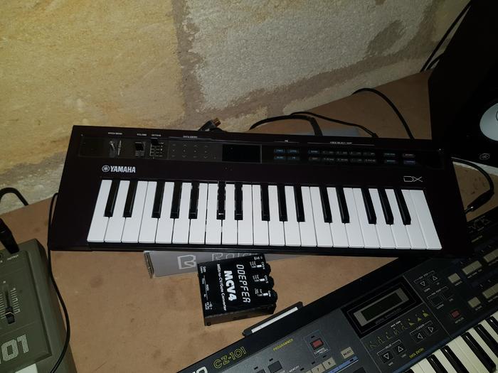 Yamaha Reface DX (79046)