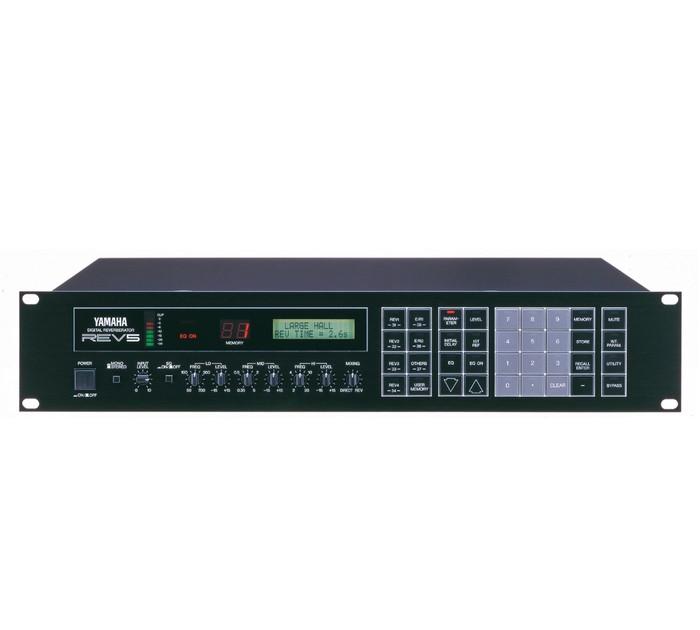 Yamaha REV5