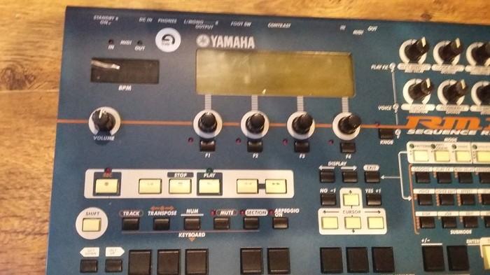 Yamaha RM1X (35808)