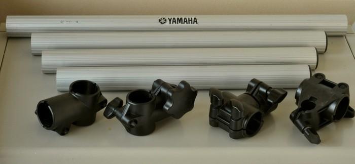 Yamaha RS130 (7154)