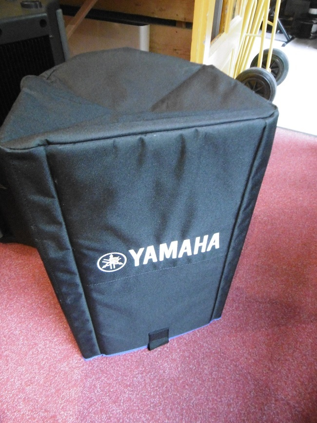Housse yamaha pour dxr12 rh ne alpes audiofanzine for Housse yamaha