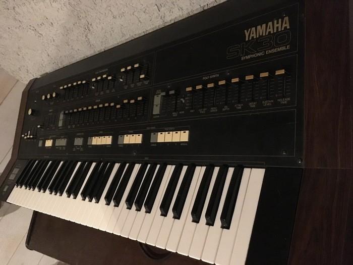 Yamaha SK30 (43301)