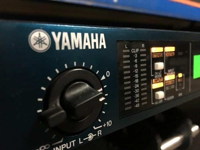 Yamaha SPX-2000 (264)