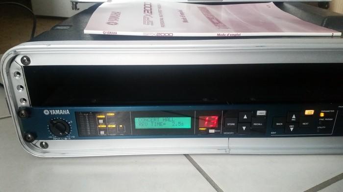 Yamaha SPX-2000 (87466)