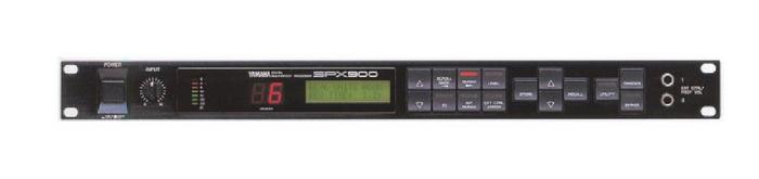 SPX 900