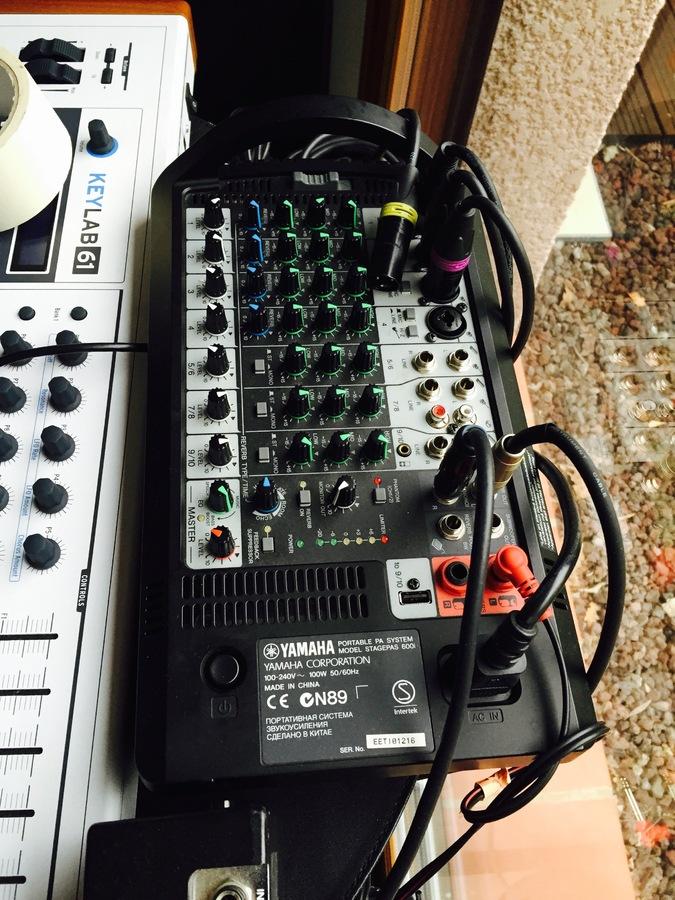 yamaha stagepas 600i image 1175191 audiofanzine