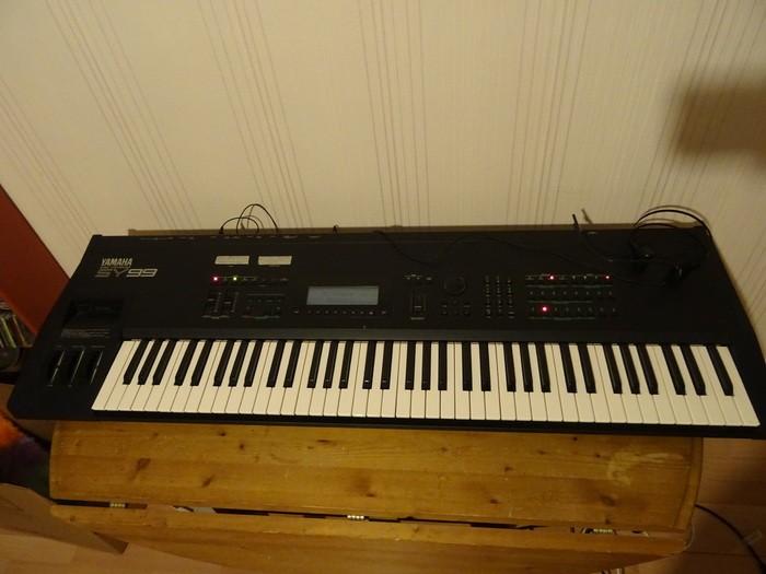 Yamaha SY99 (59767)