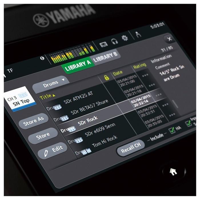 Yamaha TF1 (66209)